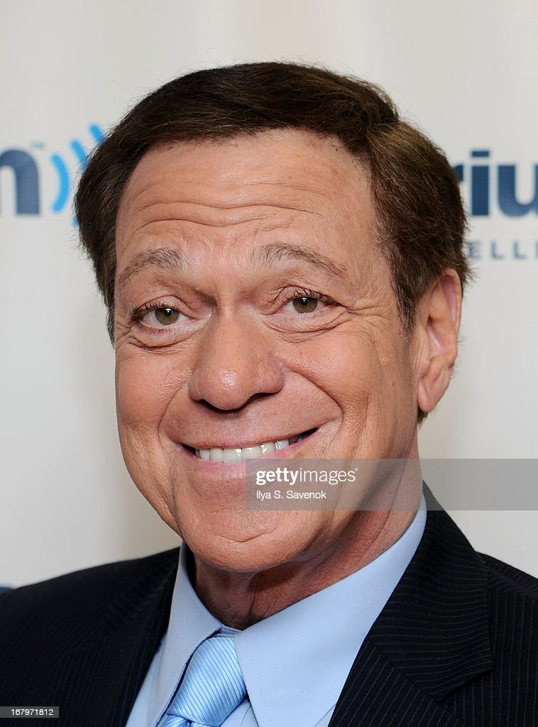 Actor/comedian <a gi-track='captionPersonalityLinkClicked' href=/galleries/search?phrase=Joe+Piscopo&family=editorial&specificpeople=228495 ng-click='$event.stopPropagation()'>Joe Piscopo</a> visits the SiriusXM Studios on May 3, 2013 in New York City.