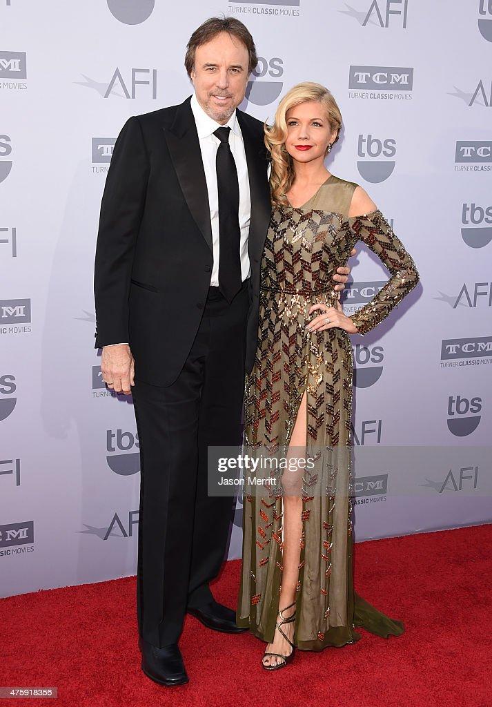 2015 AFI Life Achievement Award Gala Tribute Honoring Steve Martin - Arrivals