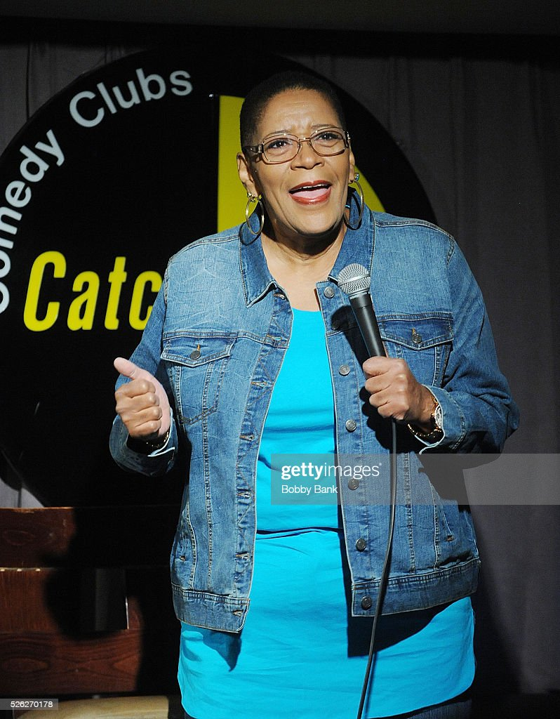 marsha warfield night court