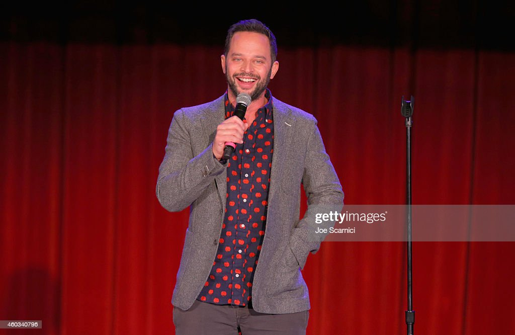 Variety's 5th Annual Power Of Comedy Presented By TBS Benefiting The Noreen Fraser Foundation - Show