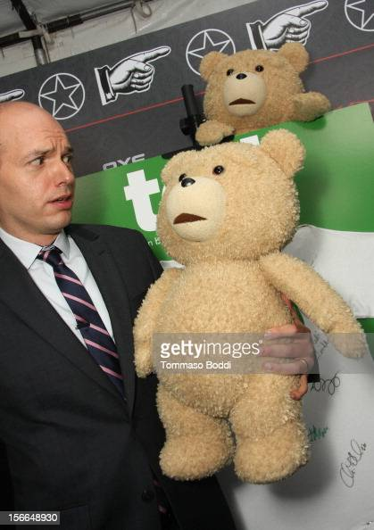 Actor/comedian Paul Scheer arrives at Variety's 3rd annual Power of Comedy event presented by Bing benefiting the Noreen Fraser Foundation held at...