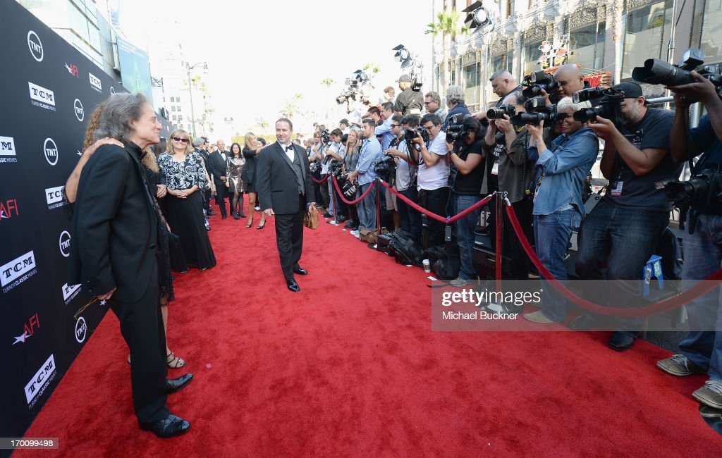 Actor/comedian Richard Lewis attends AFI's 41st Life Achievement Award Tribute to Mel Brooks at Dolby Theatre on June 6, 2013 in Hollywood, California. 23647_002_MB_0501.JPG