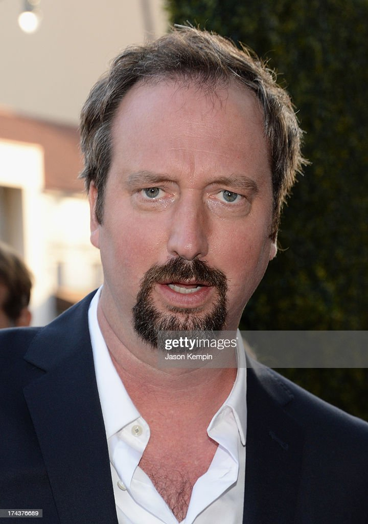Actor/Comedian <a gi-track='captionPersonalityLinkClicked' href=/galleries/search?phrase=Tom+Green&family=editorial&specificpeople=208982 ng-click='$event.stopPropagation()'>Tom Green</a> arrives at the premiere of 'Blue Jasmine' hosted by AFI & Sony Picture Classics at AMPAS Samuel Goldwyn Theater on July 24, 2013 in Beverly Hills, California.