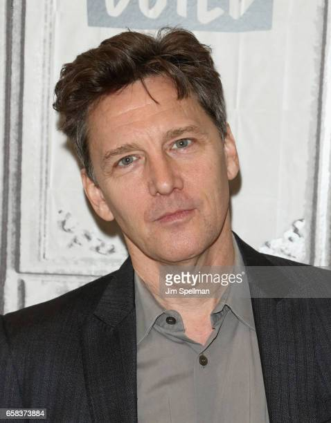Andrew Mccarthy Stock Photos and Pictures   Getty Images Andrew Mccarthy