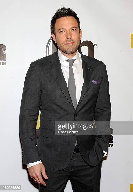 Actor/director Ben Affleck arrives at the world premiere of Twentieth Century Fox and New Regency's film 'Runner Runner' at Planet Hollywood Resort...