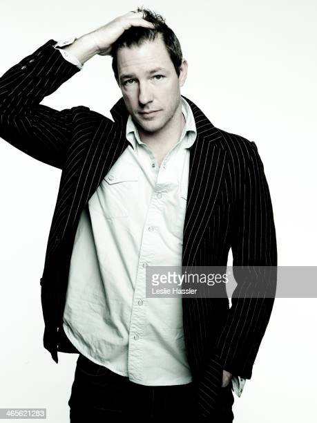 Actor/director Edward Burns is photographed on May 17 2011 in New York City