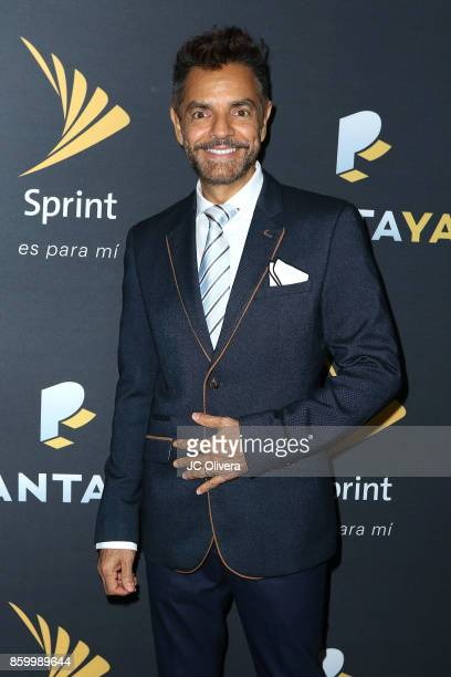 Actor/director Eugenio Derbez attends PANTAYA Launch Party at Boulevard3 on October 10 2017 in Hollywood California