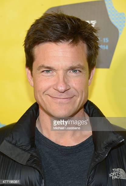 Actor/director Jason Bateman attends the 'Bad Words' Premiere during the 2014 SXSW Music Film Interactive Festival at Topfer Theatre at ZACH on March...