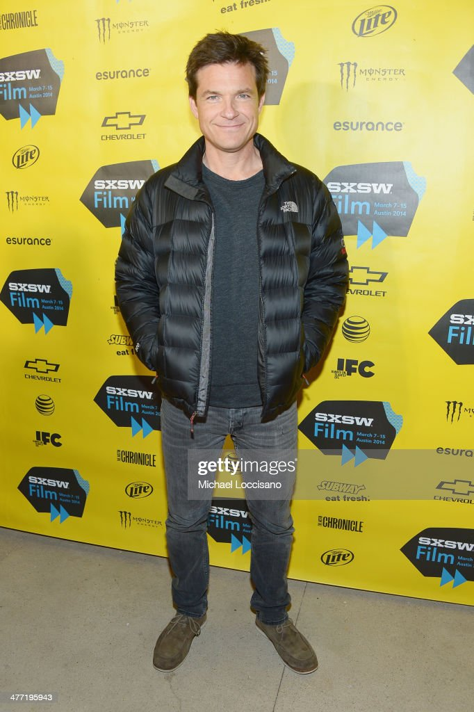 Actor/director <a gi-track='captionPersonalityLinkClicked' href=/galleries/search?phrase=Jason+Bateman&family=editorial&specificpeople=204774 ng-click='$event.stopPropagation()'>Jason Bateman</a> attends the 'Bad Words' Premiere during the 2014 SXSW Music, Film + Interactive Festival at Topfer Theatre at ZACH on March 7, 2014 in Austin, Texas.