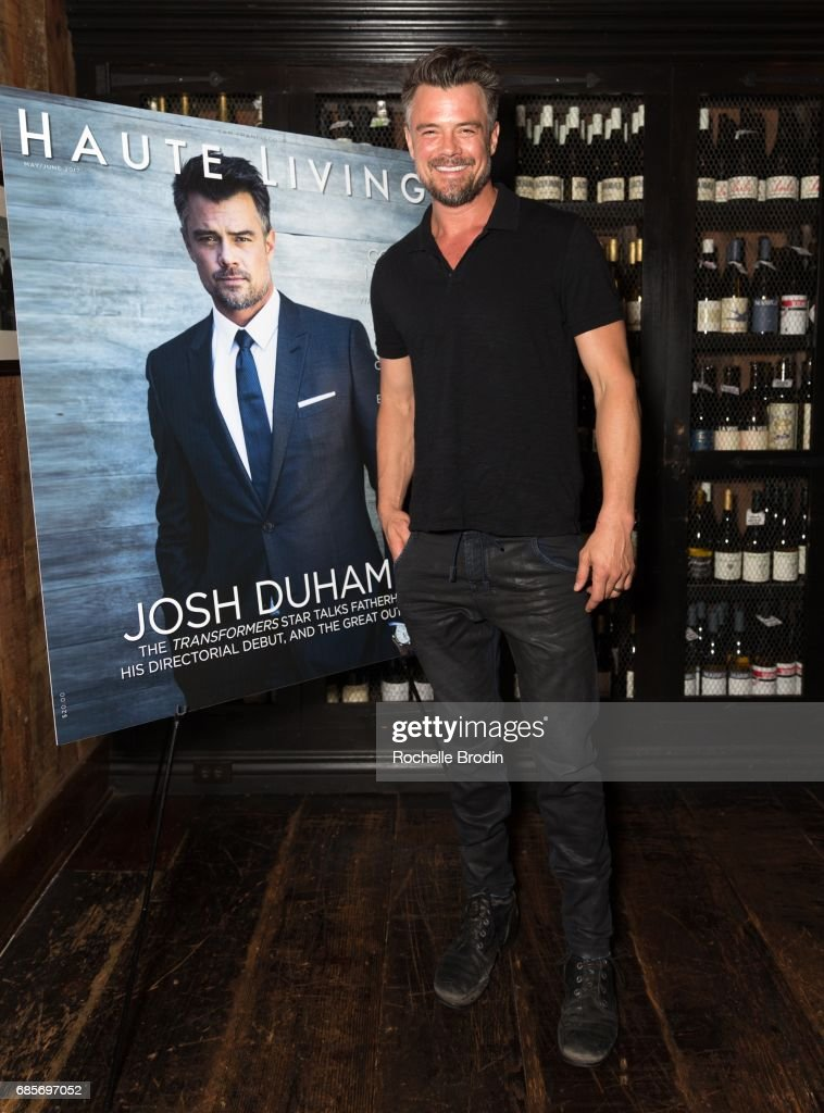 Haute Living Celebrates Josh Duhamel Presented By Westime