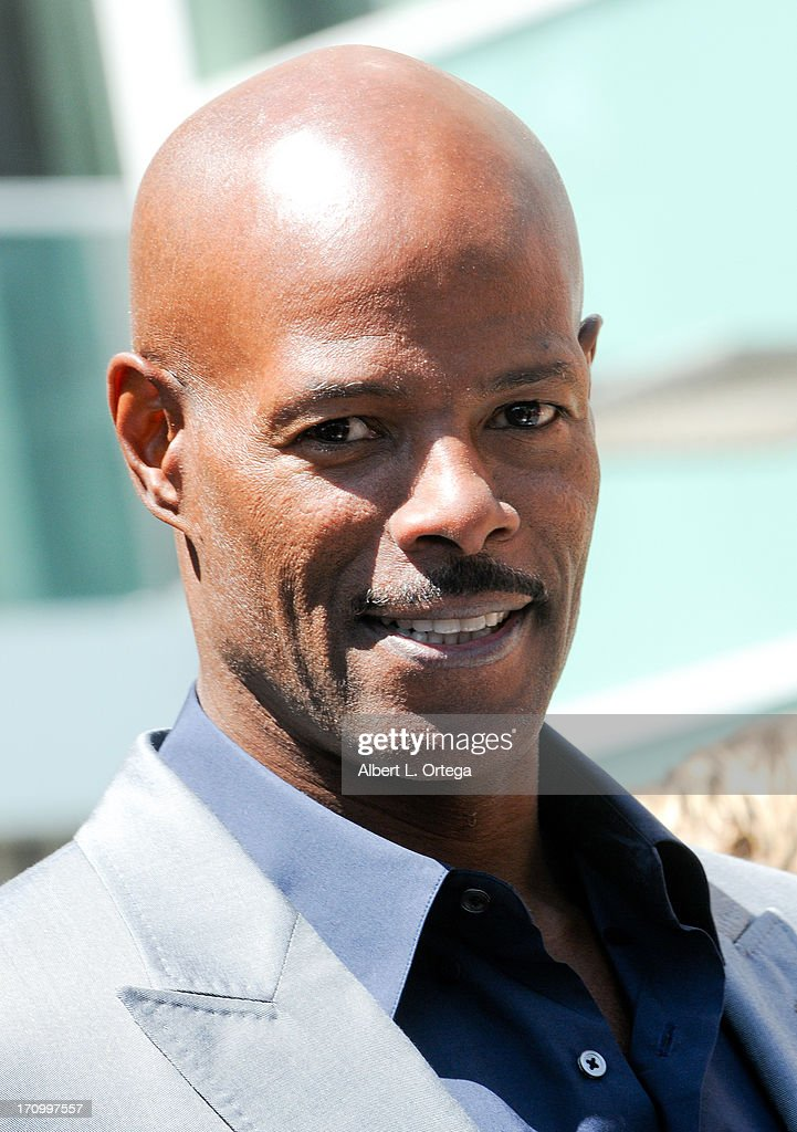 Actor/director Keenan Ivory Wayans attends the Jennifer Lopez Star on the Hollywood Walk Of Fame on June 20, 2013 in Hollywood, California.