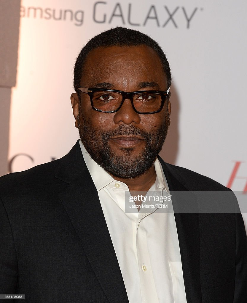 Actor/director Lee Daniels arrives at The Hollywood Reporter's 22nd Annual Women In Entertainment Breakfast at Beverly Hills Hotel on December 11...