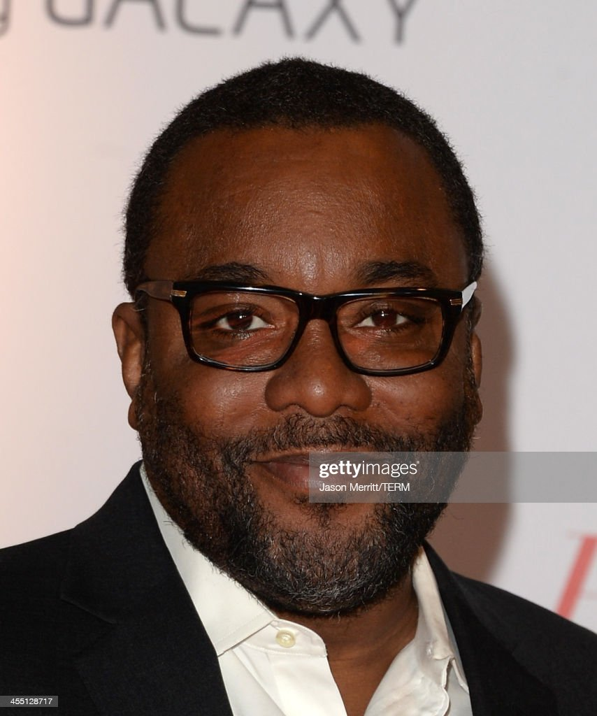 Actor/director Lee Daniels arrives at The Hollywood Reporter's 22nd Annual Women In Entertainment Breakfast at Beverly Hills Hotel on December 11, 2013 in Beverly Hills, California.