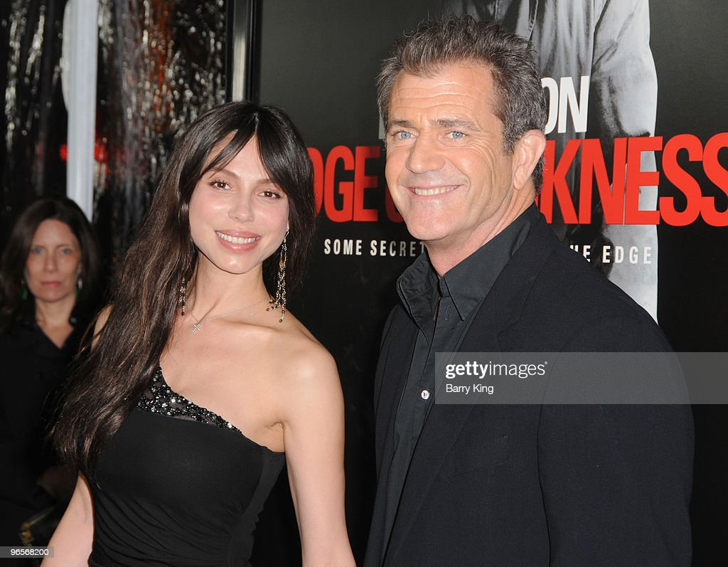 """Edge Of Darkness"" - Los Angeles Premiere - Arrivals"