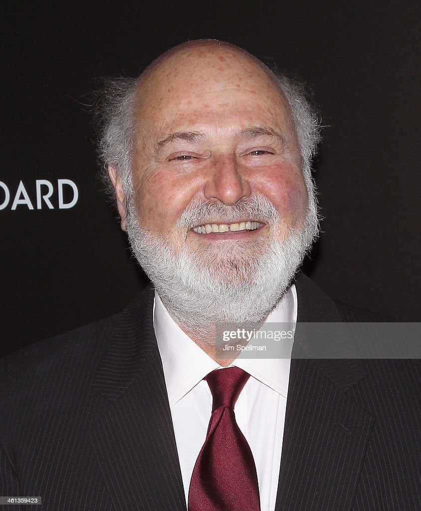 Actor/director Rob Reiner attends the 2014 National Board Of Review Awards Gala at Cipriani 42nd Street on January 7, 2014 in New York City.