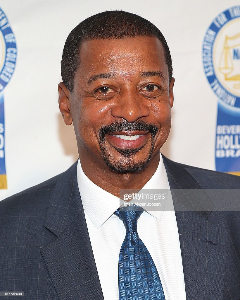 Actor/director <a gi-track='captionPersonalityLinkClicked' href=/galleries/search?phrase=Robert+Townsend+-+Actor&family=editorial&specificpeople=224619 ng-click='$event.stopPropagation()'>Robert Townsend</a> attends the 23rd Annual NAACP Theatre Awards at Saban Theatre on November 11, 2013 in Beverly Hills, California.