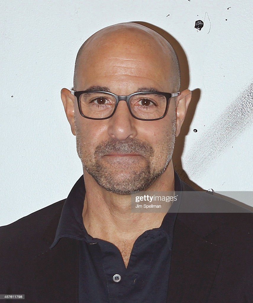 "AOL BUILD Series Presents: Stanley Tucci Discusses His Cookbook ""The Tucci Table"""