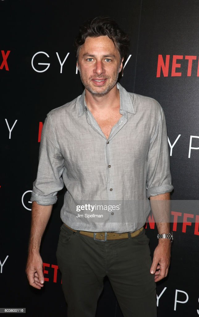 "Netflix Hosts A Special Screening Of ""Gypsy"" - Arrivals"
