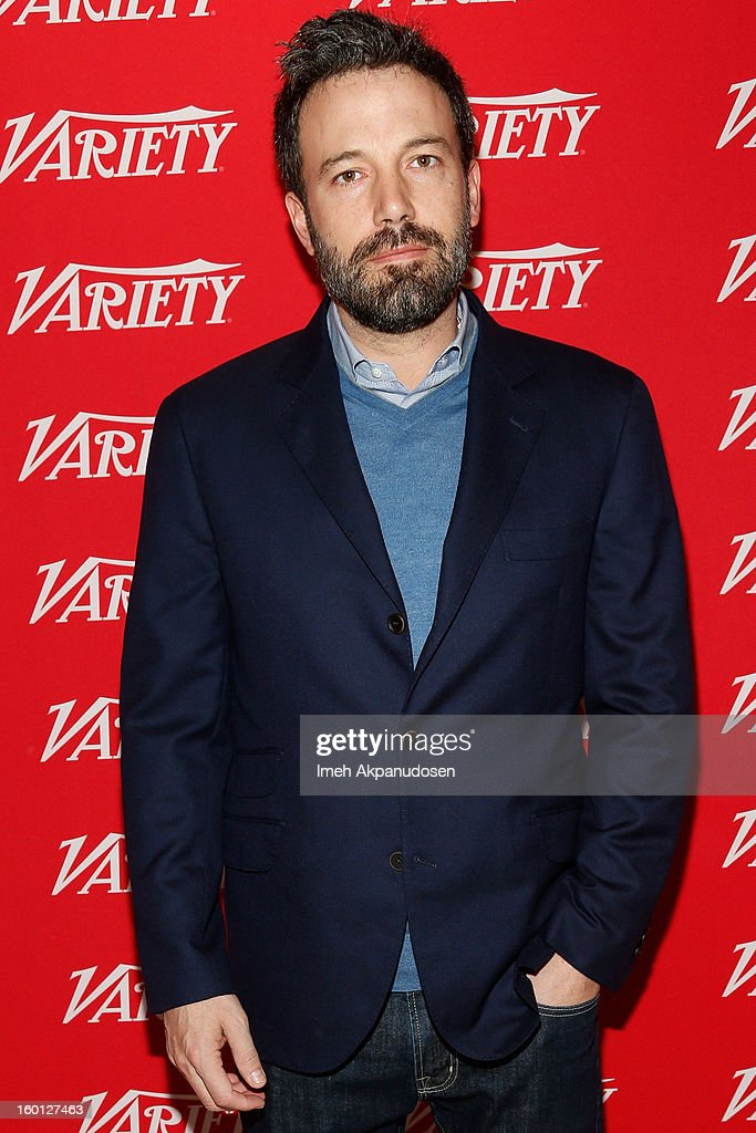 Actor/director/producer Ben Affleck attends the Producers Guild Awards Nominees Breakfast at the Landmark Theater on January 26, 2013 in Los Angeles, California.
