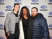 AMC WonderCon: Into the Badlands Panel