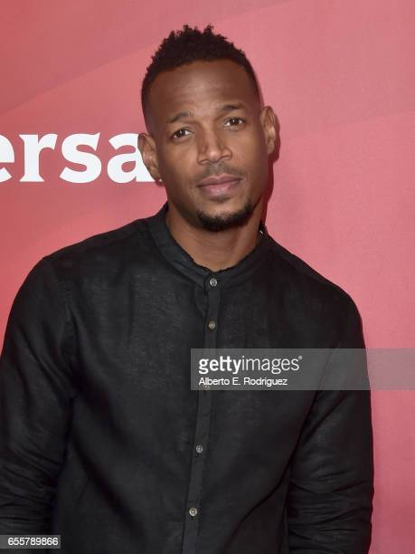 Actor/executive producer Marlon Wayans of 'Marlon' attends the 2017 NBCUniversal Summer Press Day at The Beverly Hilton Hotel on March 20 2017 in...