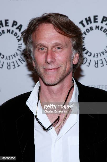 Actor/executive producer/director Peter Horton attends the premiere of NBC's 'The Philanthropist' at The Paley Center for Media on June 23 2009 in...