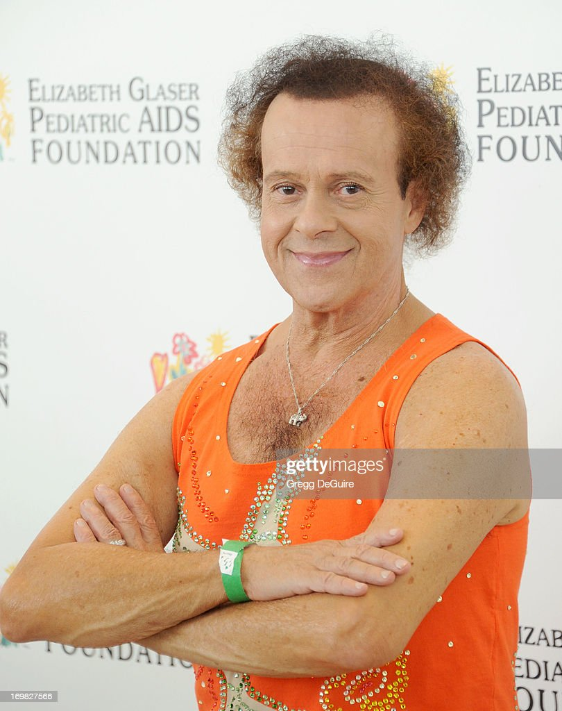 """Elizabeth Glaser Pediatric AIDS Foundation's 24th Annual """"A Time For Heroes"""" Event - Arrivals"""