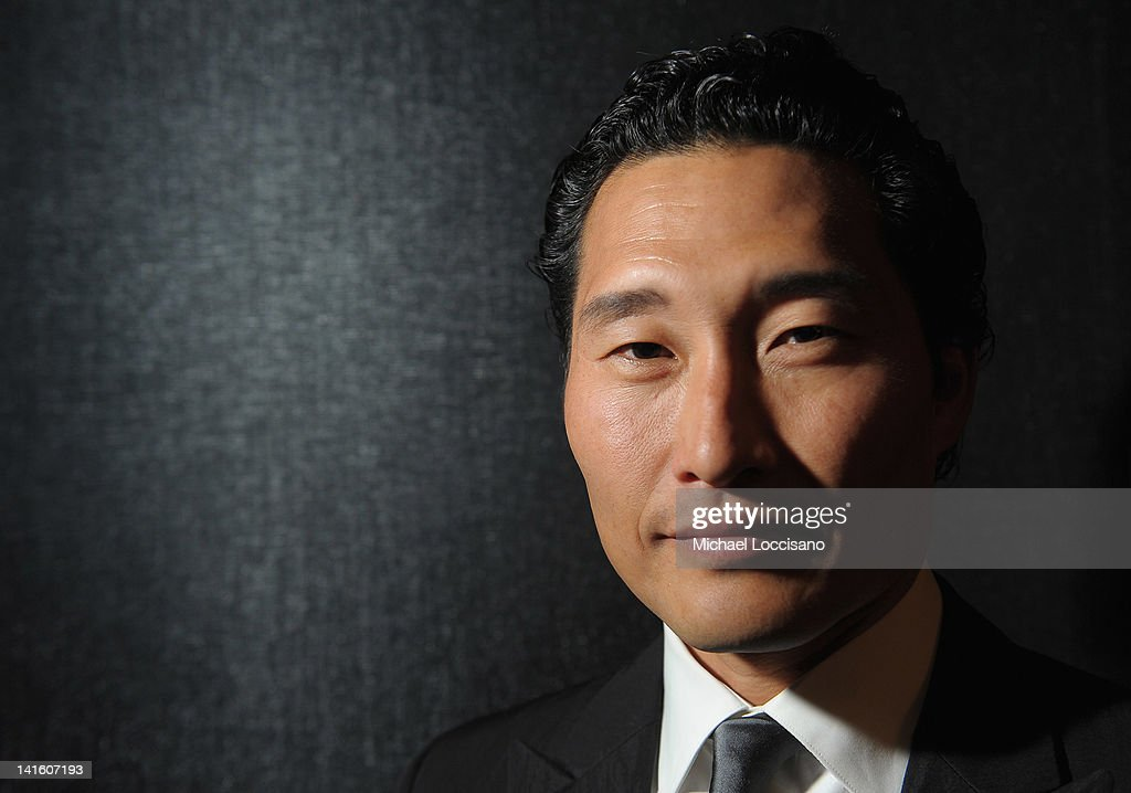 Actor/honoree <a gi-track='captionPersonalityLinkClicked' href=/galleries/search?phrase=Daniel+Dae+Kim&family=editorial&specificpeople=581168 ng-click='$event.stopPropagation()'>Daniel Dae Kim</a> attends 'Legacy And Homecoming' the Pan Asian Repertory's 35th Anniversary Gala at The Edison Ballroom on March 19, 2012 in New York City.