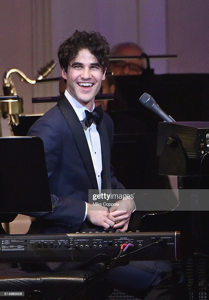 The New York Pops: Darren Criss and Betsy Wolfe In Concert - New York, NY