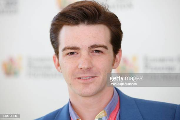 Actor/musician Drake Bell attends the 23rd Annual Time for Heroes Celebrity Picnic to benefit the Elizabeth Glaser Pediatric AIDS Foundation at...