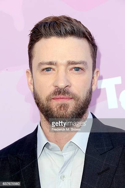 Actor/producer Justin Timberlake attends Variety's Celebratory Brunch Event For Awards Nominees benefitting Motion Picture Television Fund at...