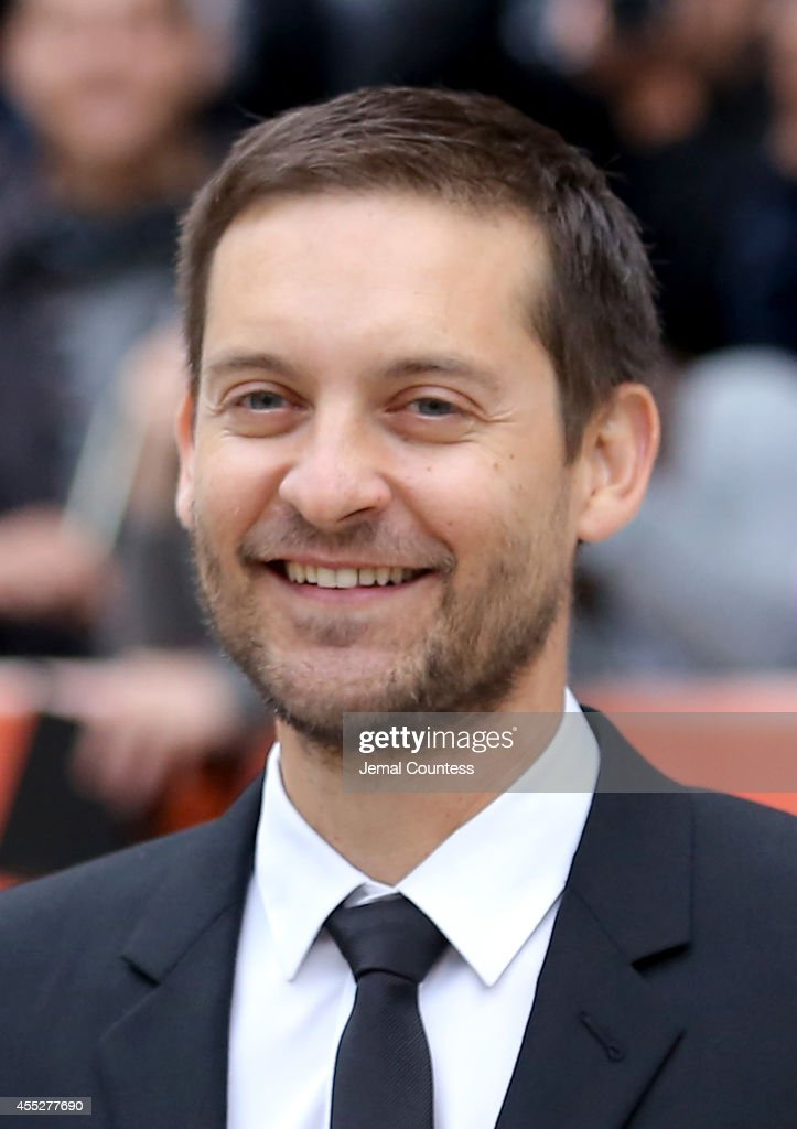 Tobey Maguire | Getty Images Tobey Maguire