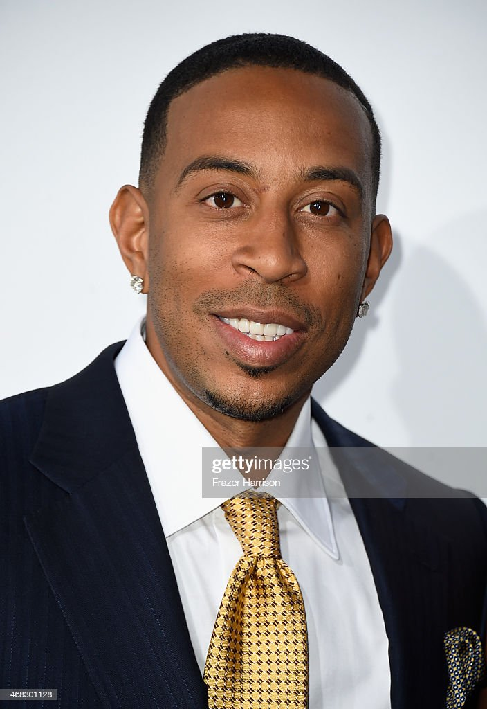 Actor/recording artist <a gi-track='captionPersonalityLinkClicked' href=/galleries/search?phrase=Ludacris&family=editorial&specificpeople=203034 ng-click='$event.stopPropagation()'>Ludacris</a> attend Universal Pictures' 'Furious 7' premiere at TCL Chinese Theatre on April 1, 2015 in Hollywood, California.