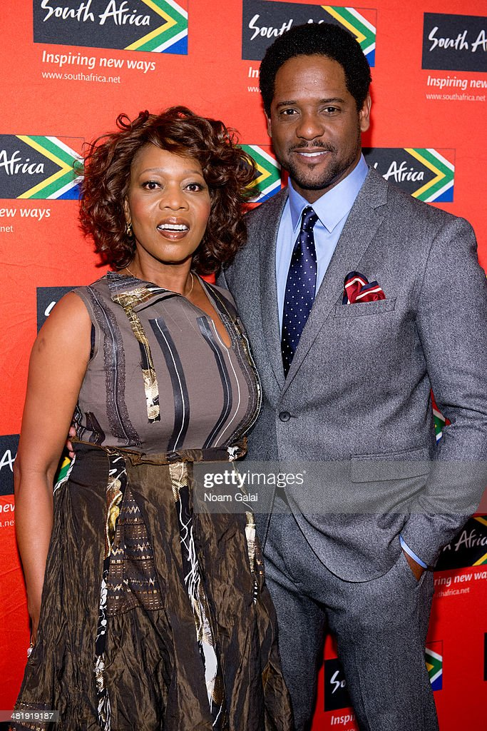 Actors <a gi-track='captionPersonalityLinkClicked' href=/galleries/search?phrase=Alfre+Woodard&family=editorial&specificpeople=220969 ng-click='$event.stopPropagation()'>Alfre Woodard</a> and <a gi-track='captionPersonalityLinkClicked' href=/galleries/search?phrase=Blair+Underwood&family=editorial&specificpeople=215367 ng-click='$event.stopPropagation()'>Blair Underwood</a> attend the 2014 Ubuntu Awards at Gotham Hall on April 1, 2014 in New York City.
