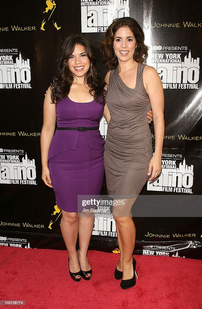 """2010 NYILFF Premiere Of """"The Dry Land"""" - Arrivals"""