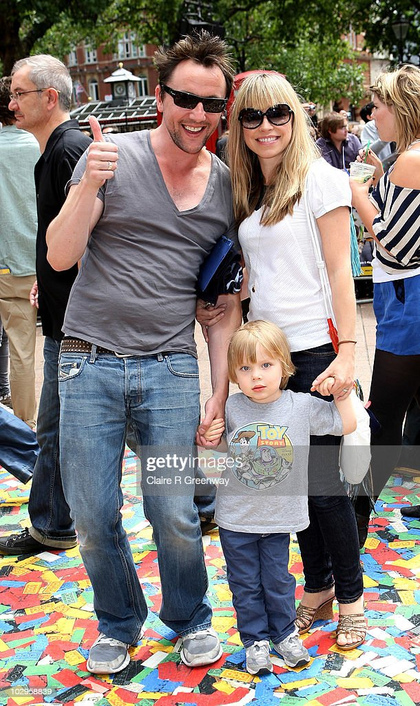 Toy Story 3 - UK Film Premiere: Inside Arrivals
