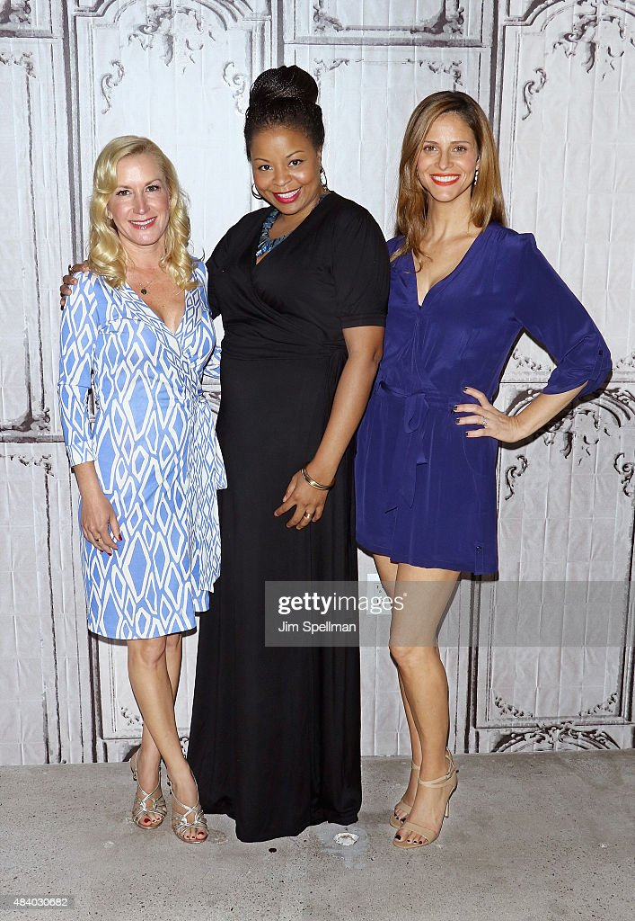 """AOL Build Presents: """"The Hotwives Of Las Vegas"""""""