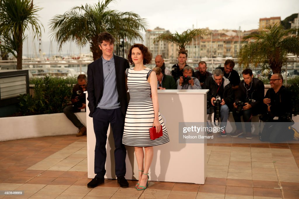 """Jimmy's Hall"" Photocall - The 67th Annual Cannes Film Festival"