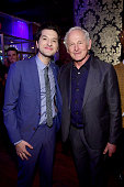 Tribeca Film Festival After-Party For Standing Up,...
