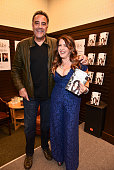 "Joely Fisher Book Signing For ""Growing Up Fisher"""