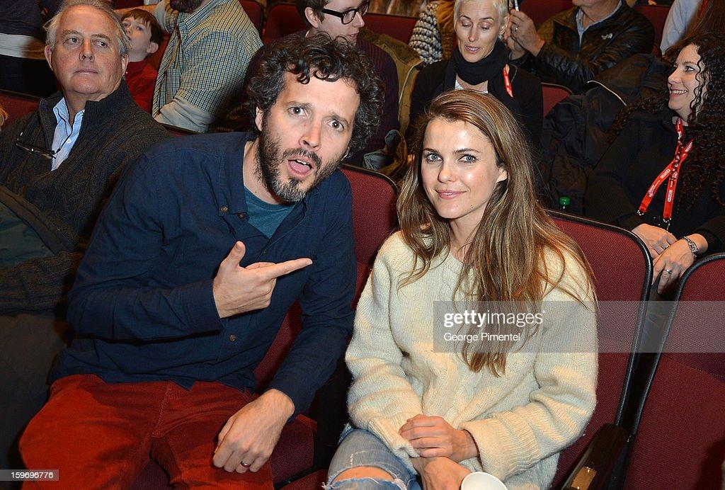 """Austenland"" Premiere - Red Carpet - 2013 Sundance Film Festival"