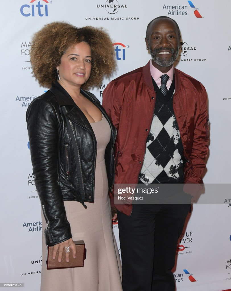 Universal Music Group 2017 Grammy After Party Presented By American Airlines And Citi - Red Carpet