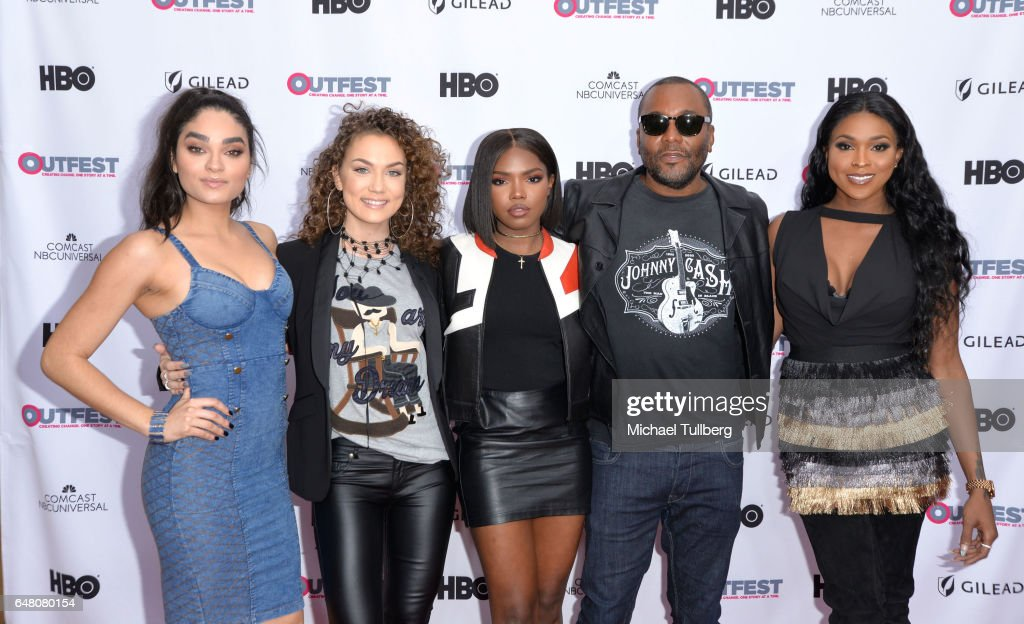 """2017 Outfest Fusion LGBT People of Color Film Festival - """"Star"""""""