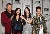 """Build Presents The Cast Of """"Ash Vs Evil Dead"""""""