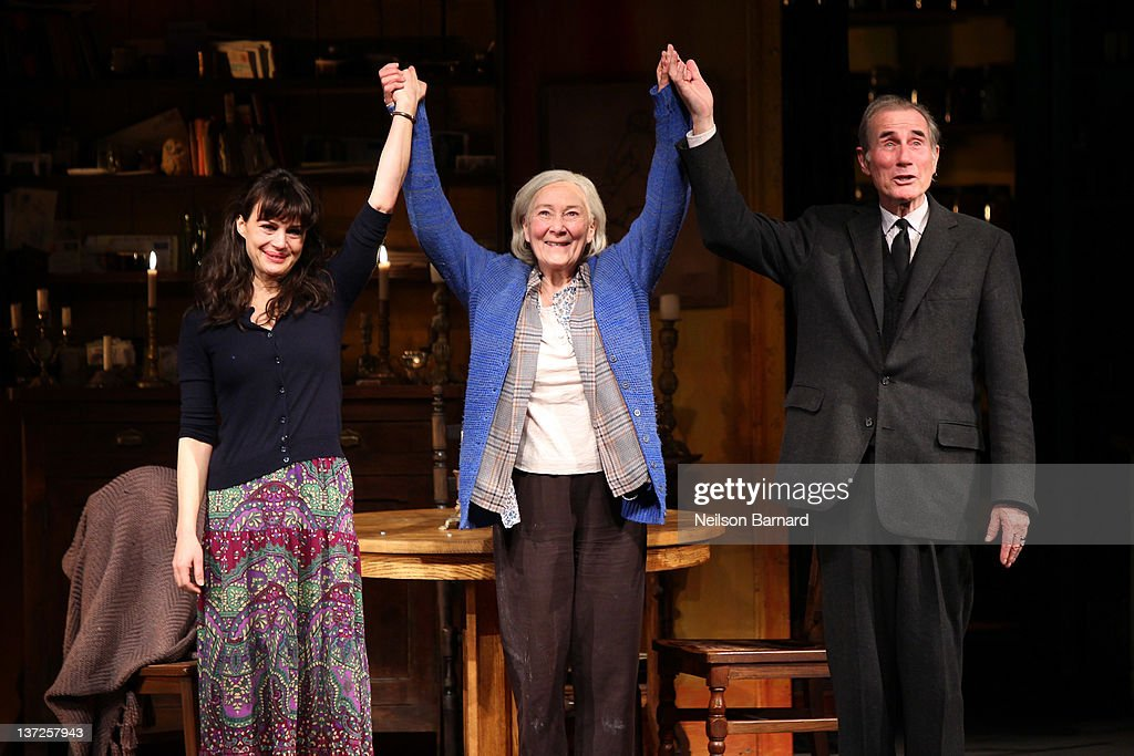 """""""The Road To Mecca"""" Opening Night"""