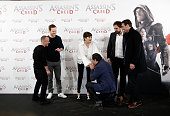 'Assasin's Creed' Madrid Photocall