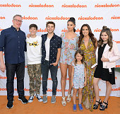 Nickelodeon's The Thundermans Celebrate Their 100th...