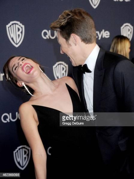 Christa allen and gabriel mann dating