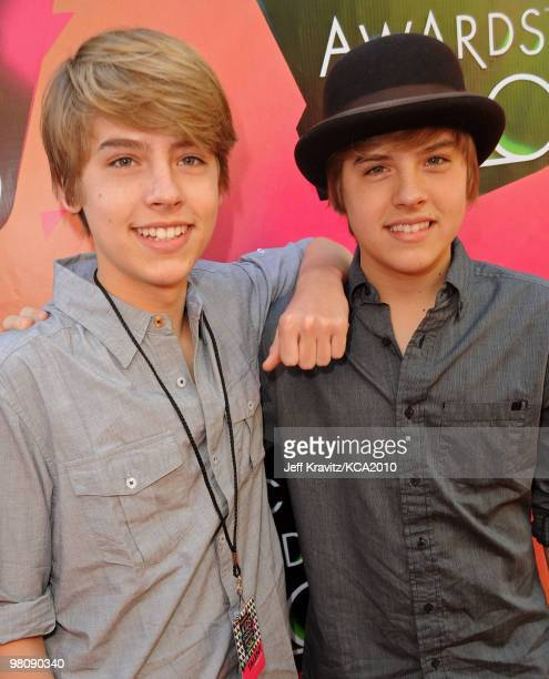 Dylan Sprouse Foto e immagini stock | Getty Images