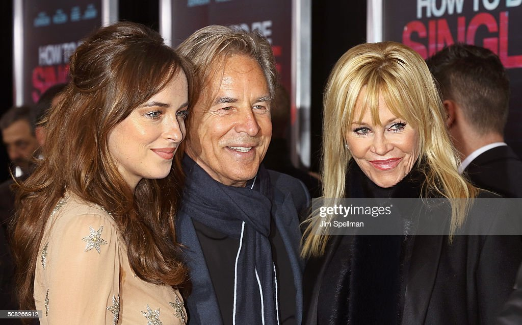 quothow to be singlequot new york premiere getty images